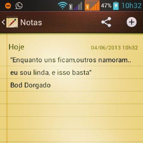 Frases do Bob. Bomdia Autoestima