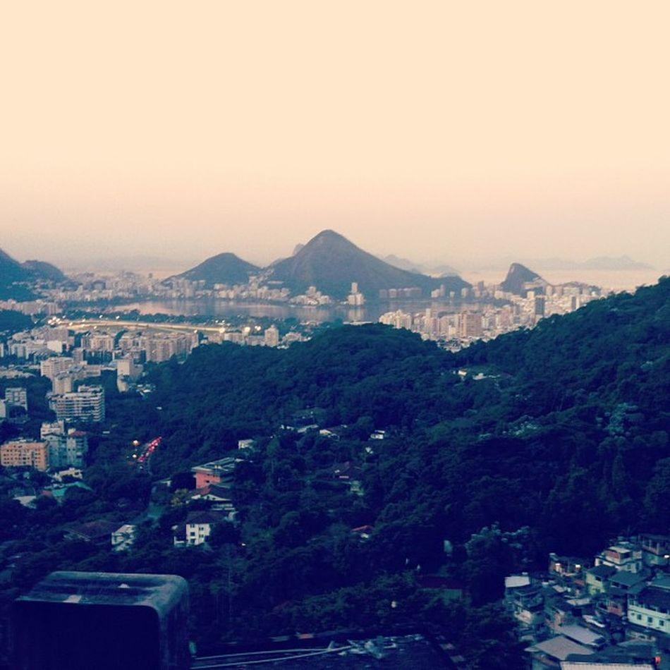 Rocinha *w*