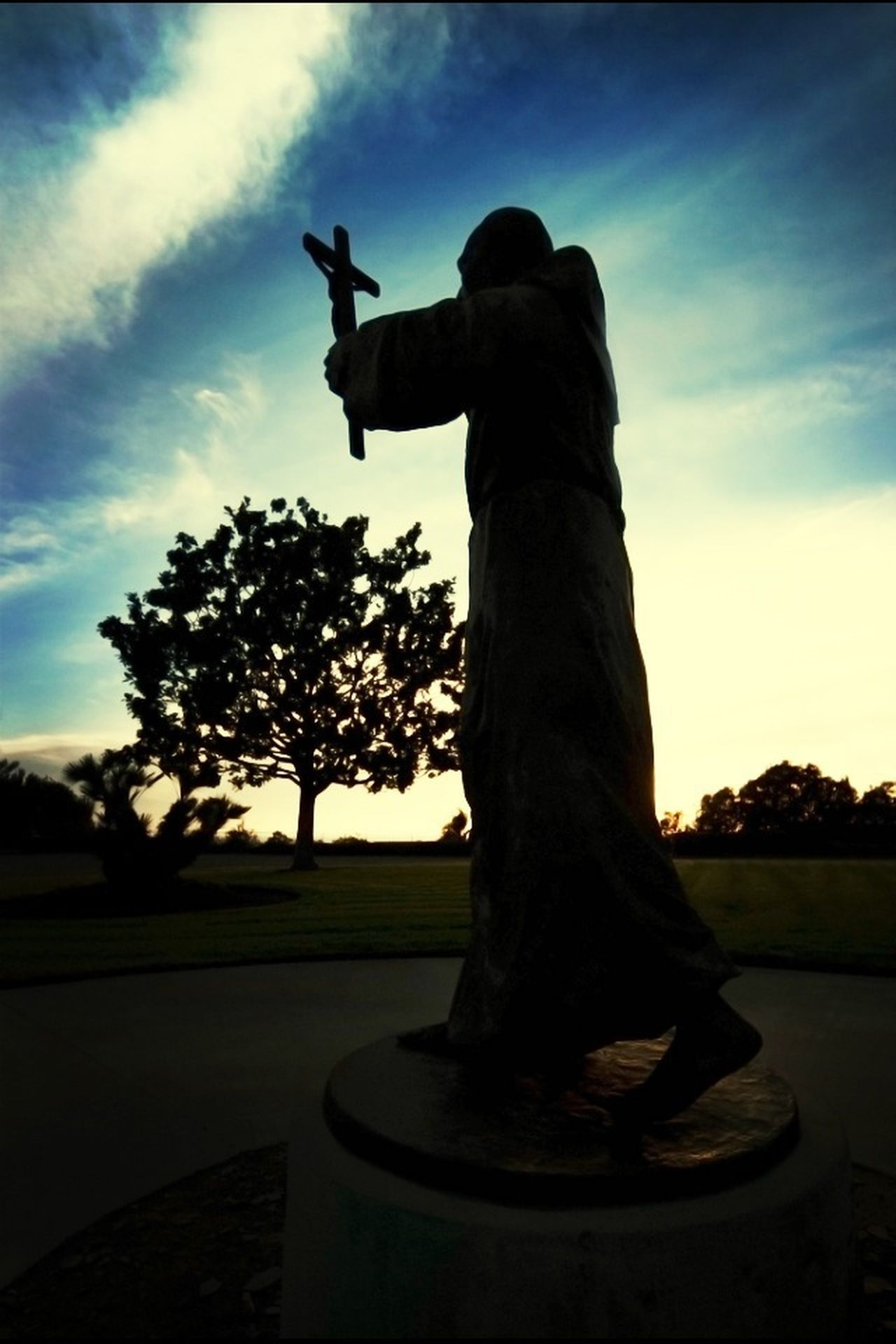 Enjoying The View Eye4photography  AMPt - My Perspective Mystatue
