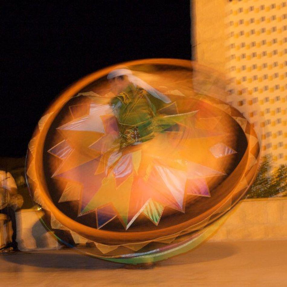 The Dancer Egypt Derwish Dance