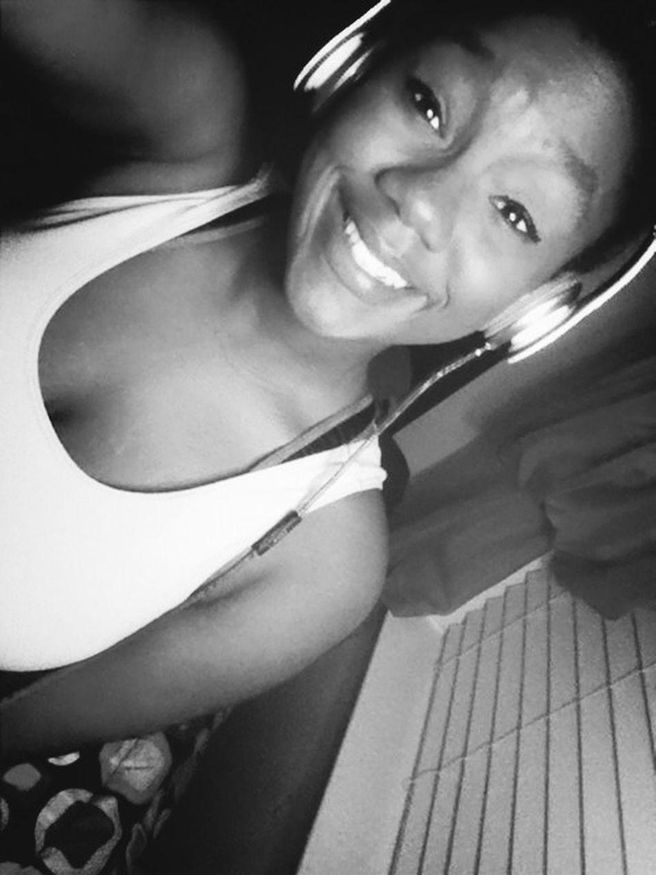 , smile (;