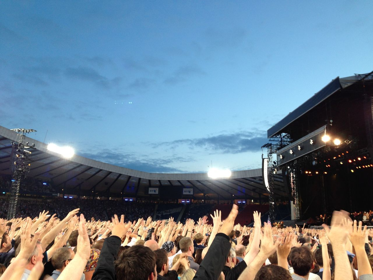 Sound Of Lifeof Music] Thunder Road Bruce Bruce Life Bruce Springsteen Estreetband Worshipmusic best gig ever! The boss