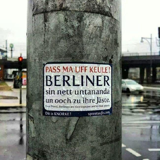 Berlin Ick Liebe Dir vorfreudeaufmontageinewocheurlaubinderschönstenstadtderweltberlinerlovepankow