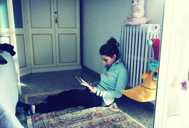 Ci Proco! I Study Sabato Pomeriggio I Don't Study :(