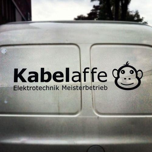 #duesseldorf #igers_duesseldorf #kabel #affe #kabelaffe Affe Duesseldorf Igers_duesseldorf Kabel Kabelaffe