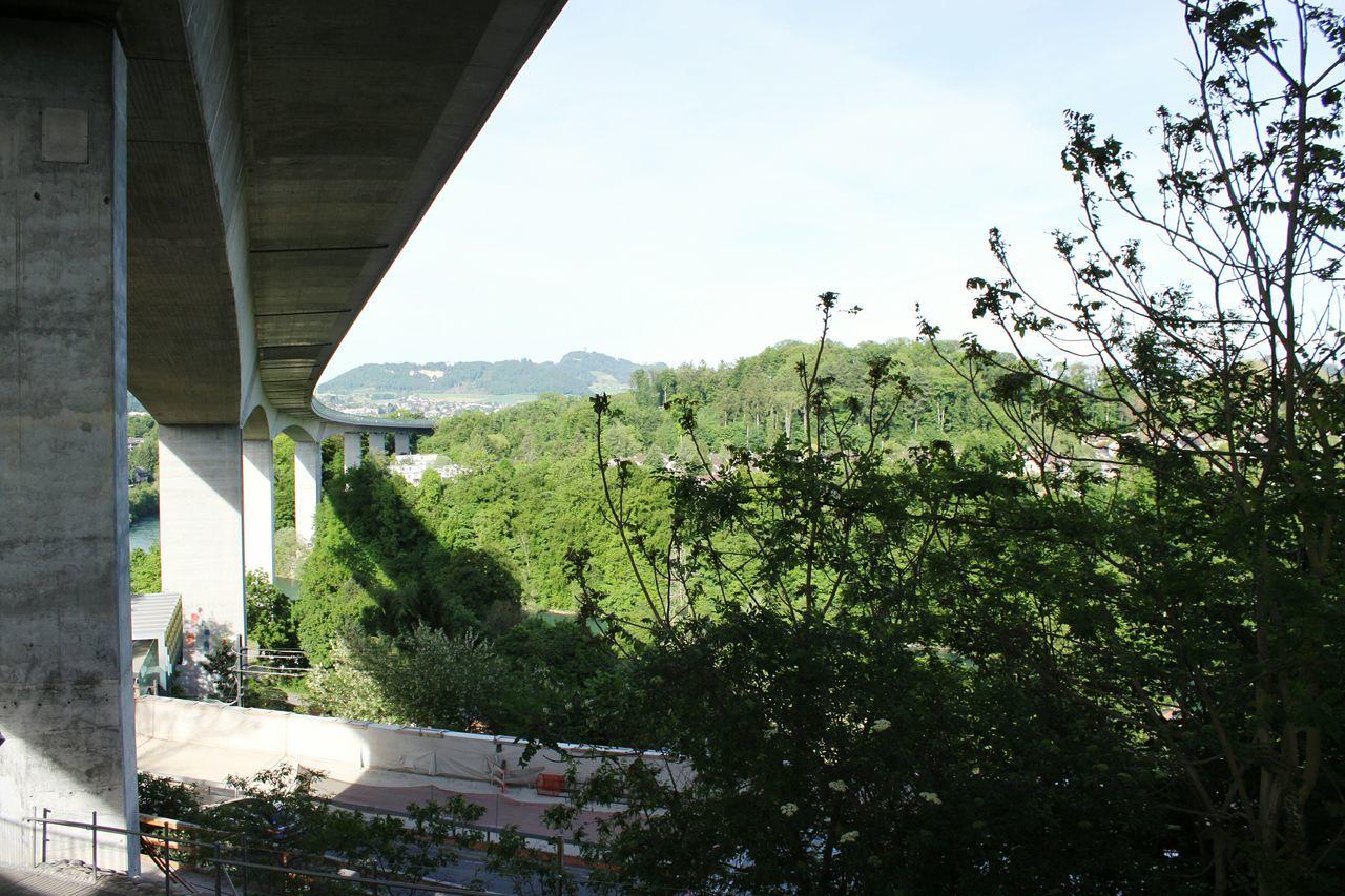 Architecture Bridge Built Structure Nature HJB Bridge Photography