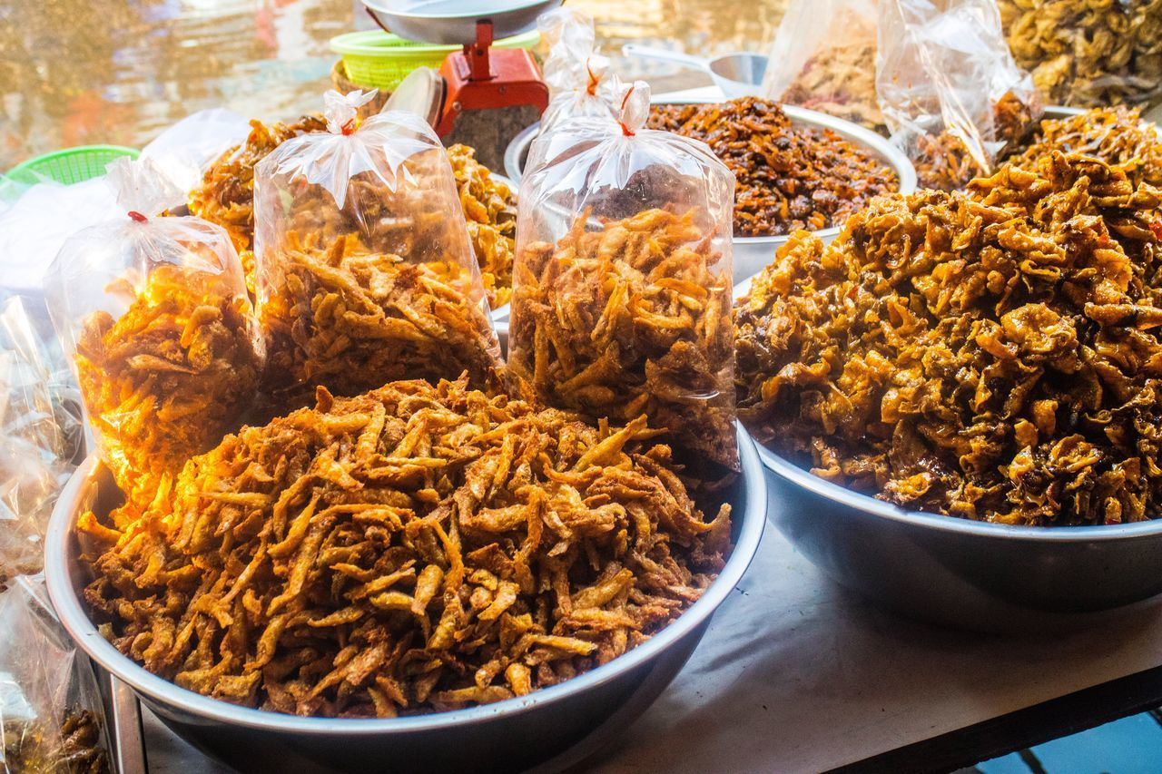EyeEm Selects Food And Drink Food No People Variation Dried Food Dried Fruit Healthy Eating Freshness Close-up Indoors  Ready-to-eat Day Dried Skin Thailand