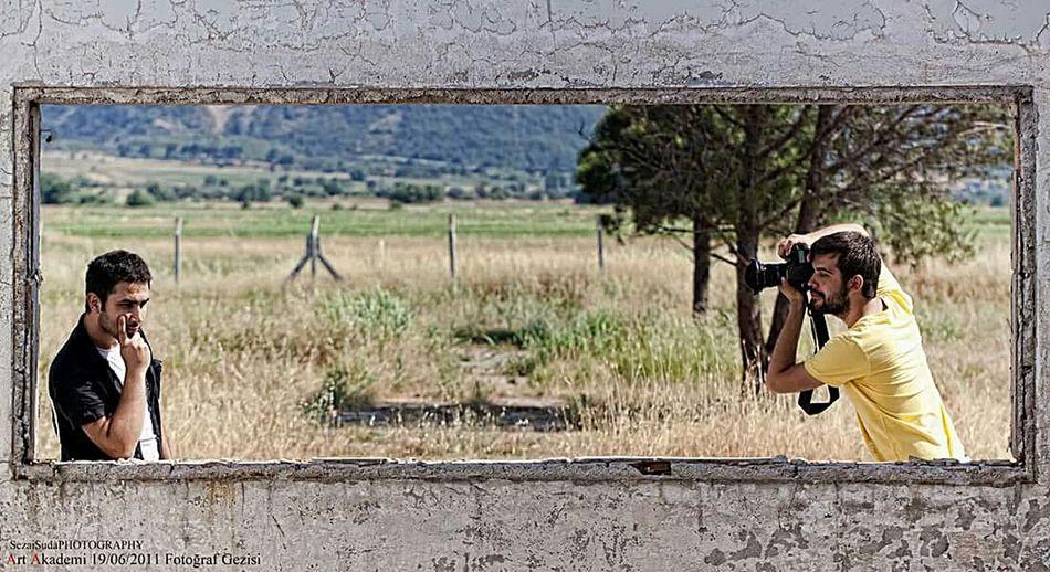 Natural Frame Gallipoli Gelibolu Doğalçerçeve