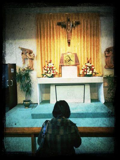 Praying Time