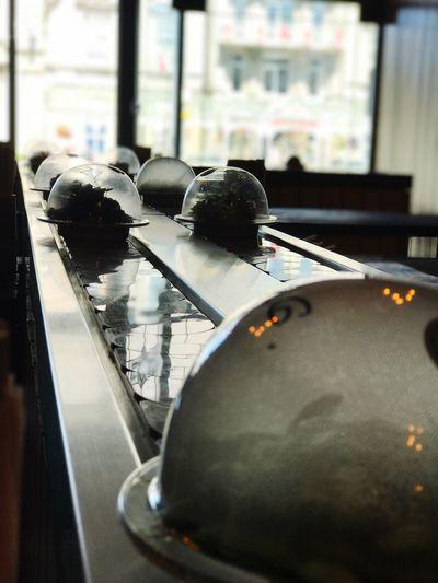 Sushi 🍣 Mood Love Indoors  Music Musical Instrument No People Close-up Day Sushibelt Conveyor Belt Feedme Sushi
