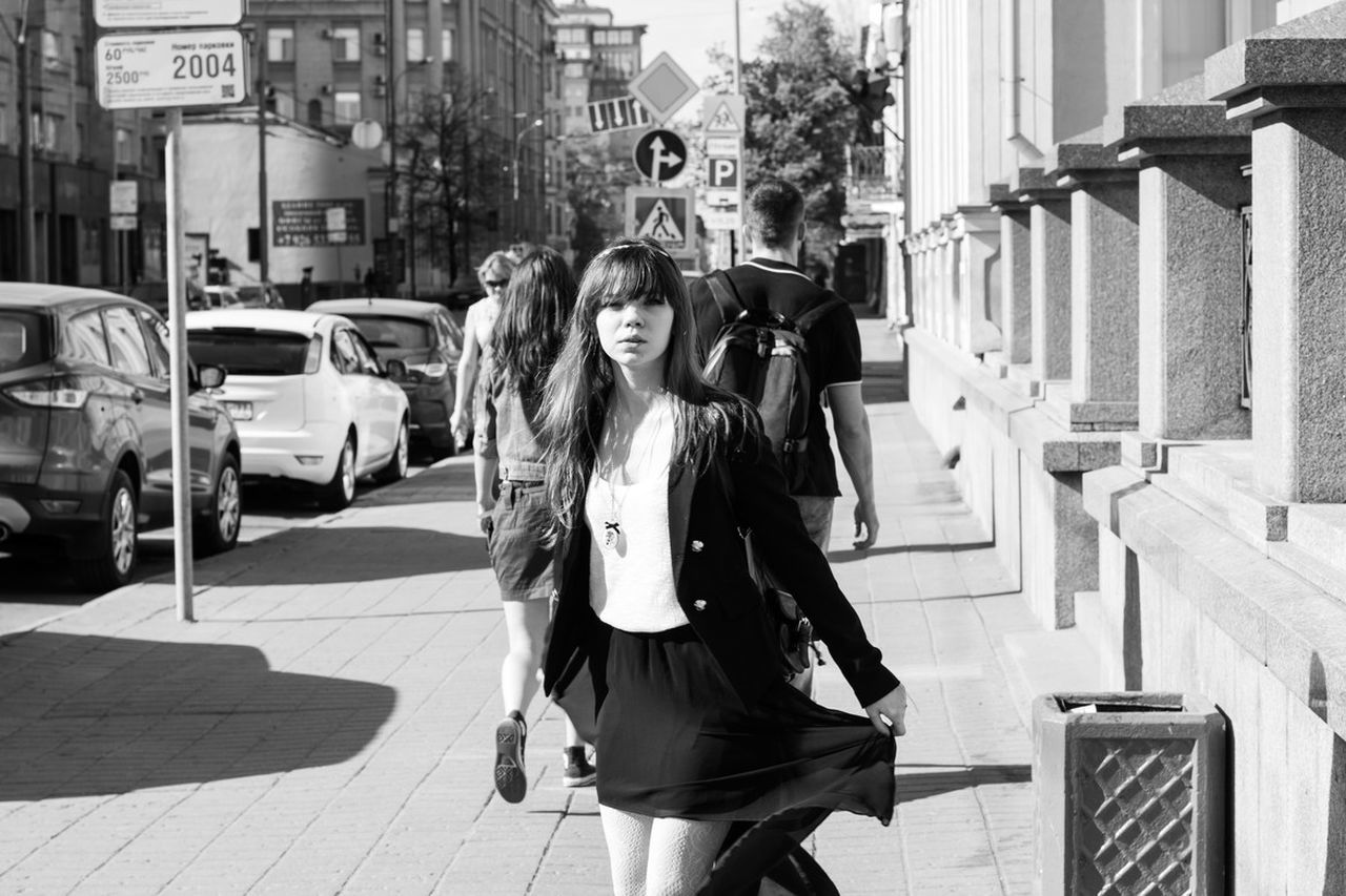 Beautiful stock photos of moscow, Adult Only, Alone, Character, Contemporary