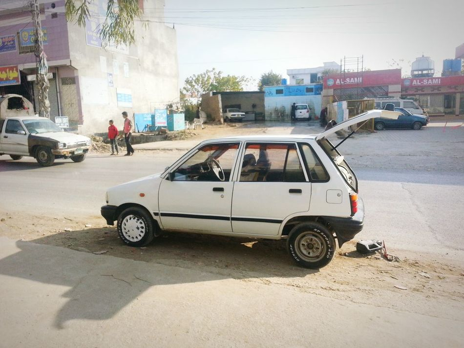 Pakistan Mehran