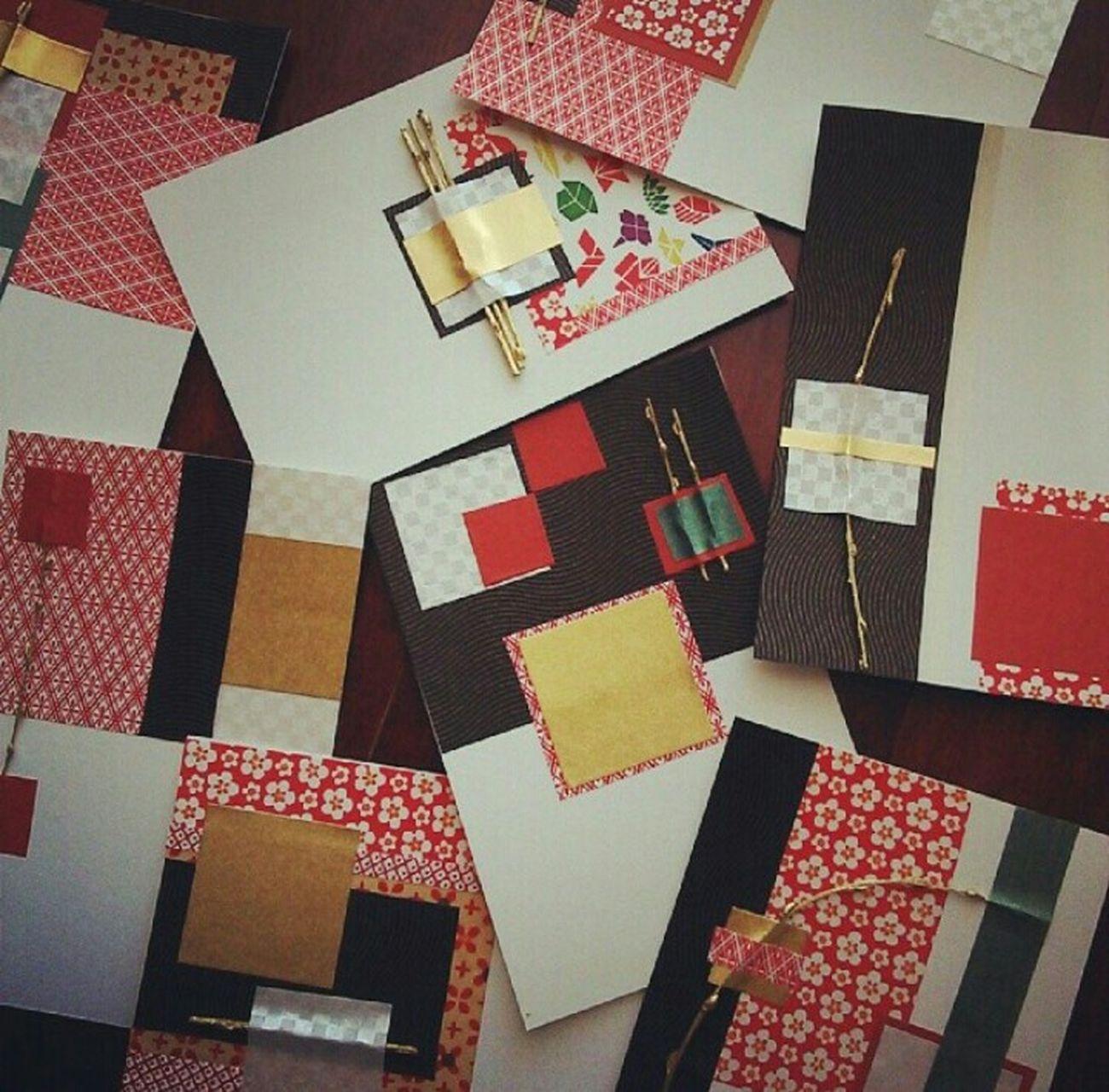 Japanese Paper 和紙