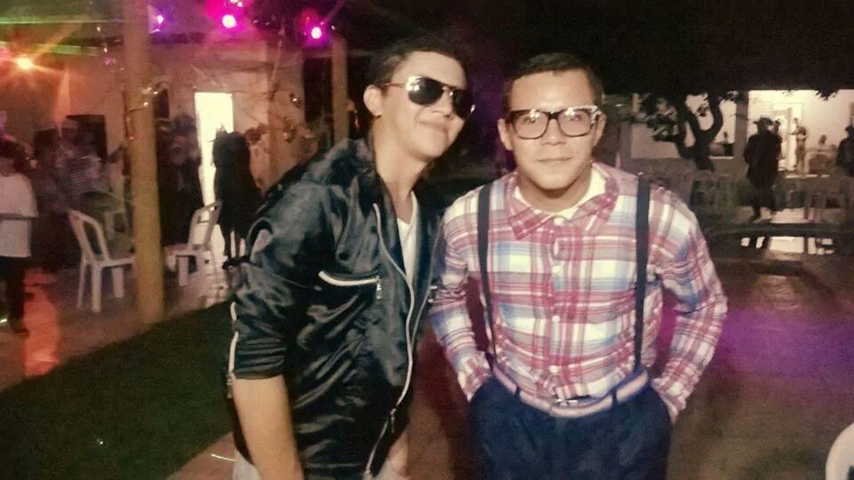 THESE Are My Friends BailedeFantasia BestFriends Nerd&Anos80