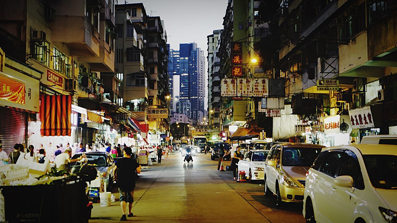 TKW evening. HongKong Discoverhongkong Leica Leicaq Streetphotography Street Streetphoto_color Capture The Moment Walking Around EyeEm Best Shots