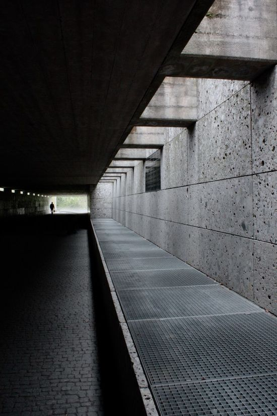 Architecture Beton Betonporn Built Structure Concrete Day Geometric Architecture Geometric Shape Indoors  Light And Shadow Light And Shadows No People The Way Forward Tunnel