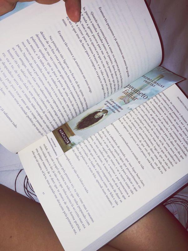Time to read Prometofalhar Lovethisbook Butalittleconfuse 👓📜