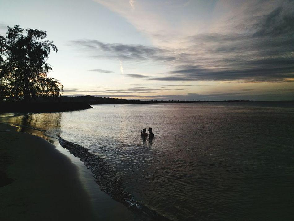 Beautiful stock photos of puerto rico, Beach, Beauty In Nature, Cloud - Sky, Nature