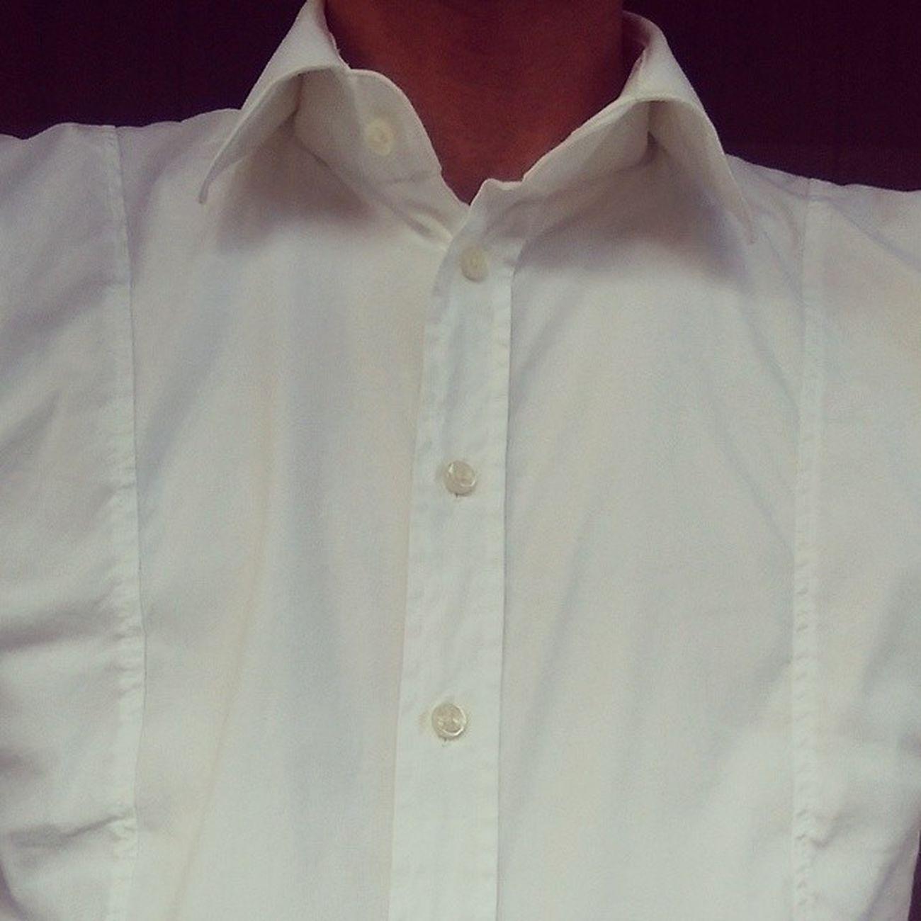 Office Shirt of the Day und für heute Abend: Das einzig wahre @StrenesseOfficial Jogi Shirt von seinerzeit. GERALG Ger AneurerSeite