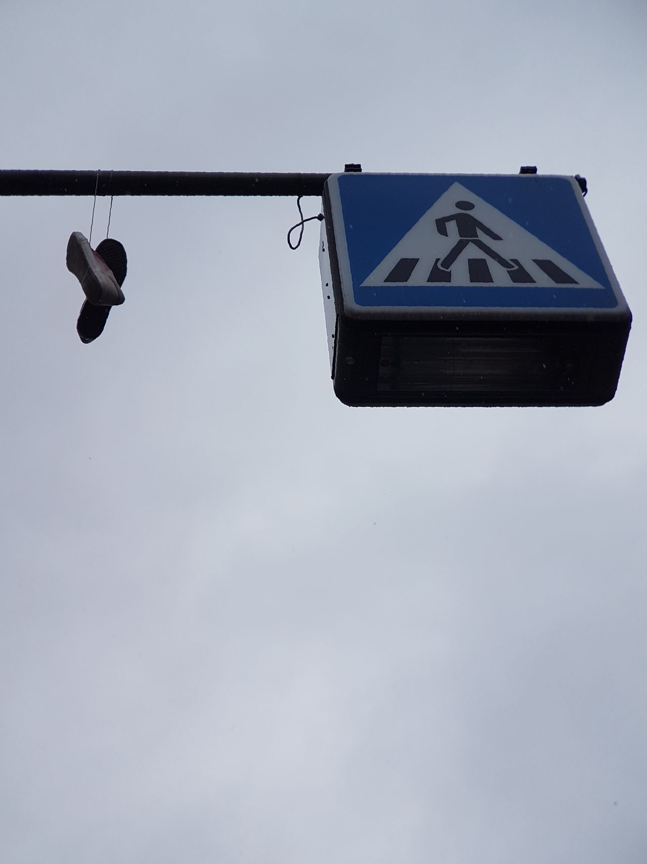 Hanging City City Street Street Sign Walking Walking Around City Signs Hanging Shoes Old Shoes GO Sign City Life Up Cover Background