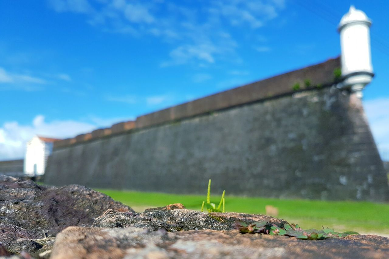 Fortress Fortress Wall Fortress Of Stone Biggest Wonderful World Wonders Of The World Built Structure Sky Outdoors Building Exterior Architecture Day No People Cloud - Sky Nature Grass Close-up The Architect - 2017 EyeEm Awards EyeEmNewHere TCPM Getty Images Premium Collection Fortaleza De São José Fortaleza De Macapá Brazil Neighborhood Map
