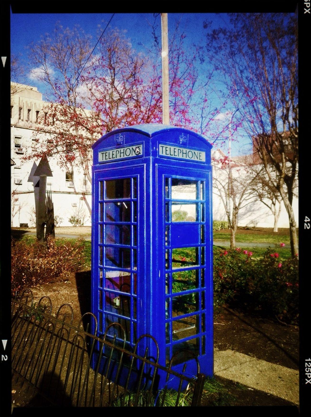 A little bit of London