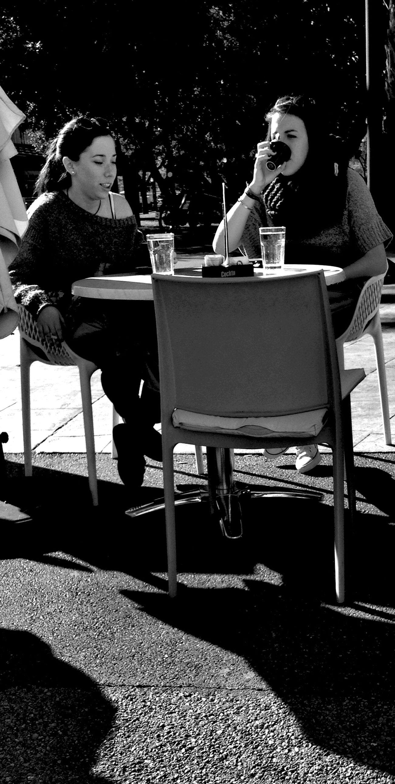 Cajnica Vanila Streetphotography IPhoneography Black & White Monocrome