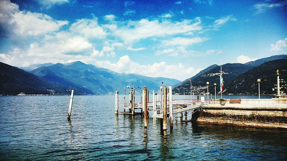 Luino Lake View