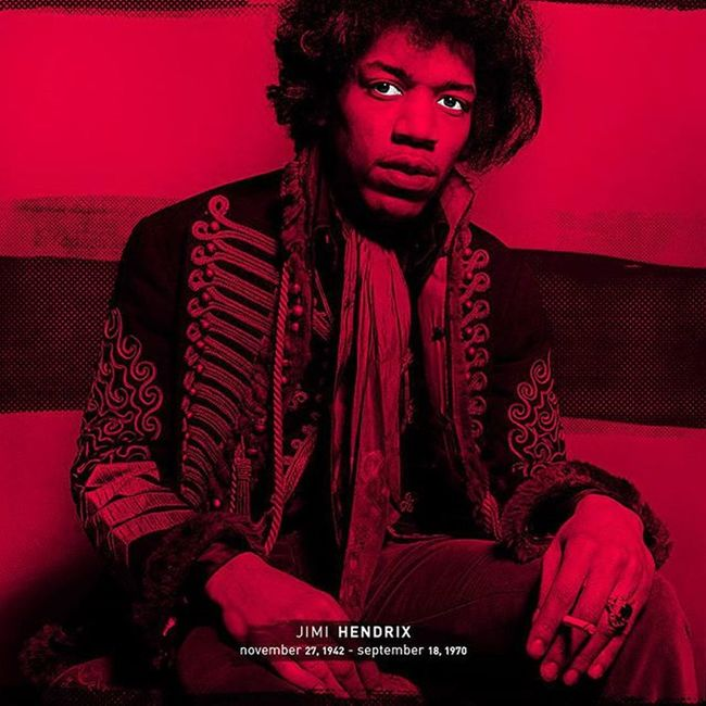 . Jimi Hendrix The greatest rock guitarist of all time, with a raw, blues-influenced style that brought fire and emotion to rock music unseen before or since. @ragtimerecordsjakarta Jimihendrix Pasarsanta Santamusiclub Ragtimerecordsjakarta Music Blues Guitar