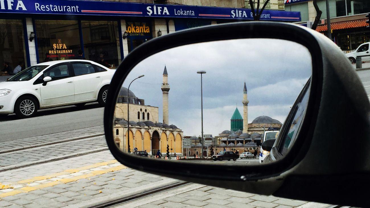 Mevlana Mevlana Mosque Mevlana Türbesi Mevlana Meydanı şehr-imevlâna MevlanaRumi Konya Konyagram Konyainstagram Konya Turkey