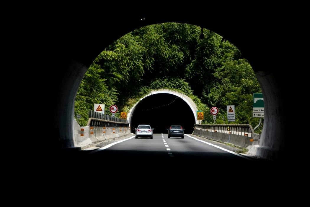 Tunnel Series Tunnel View Tunnel Vision Tunnel Need For Speed Mein Automoment MeinAutomoment The OO Mission The Drive