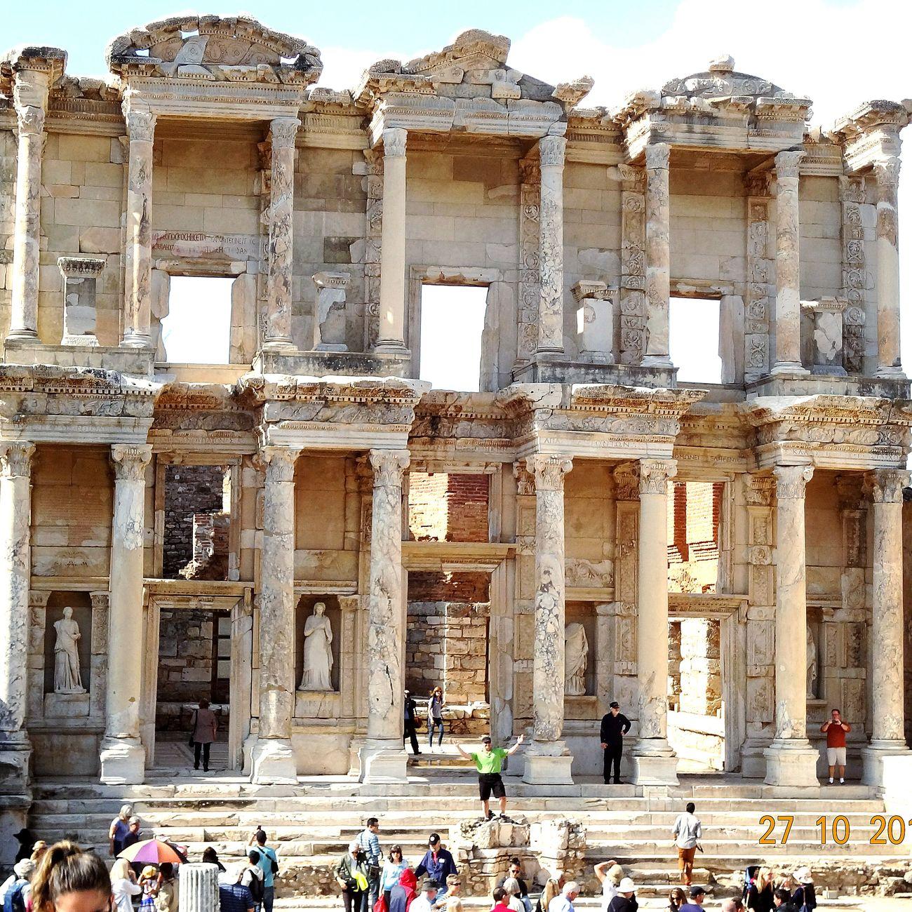 Travel Photography Taking Photos Eyeem Ephesus - Turkey EyeEm Best Shots - Ephesus