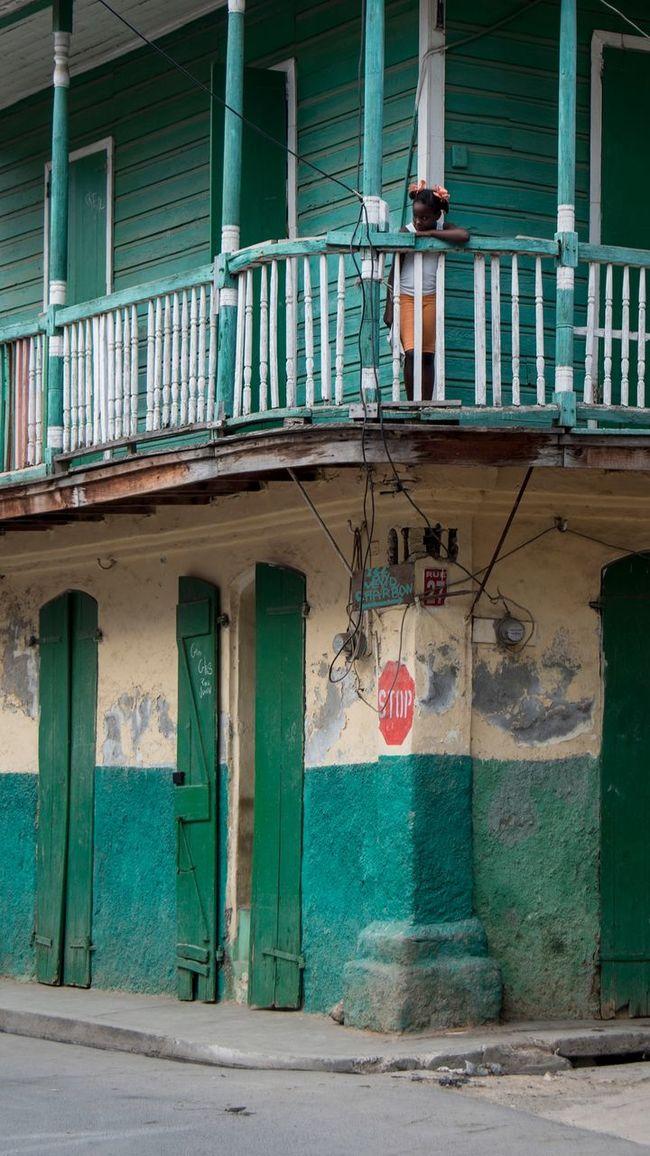 Cap Haitien , Haiti - Streetphotography