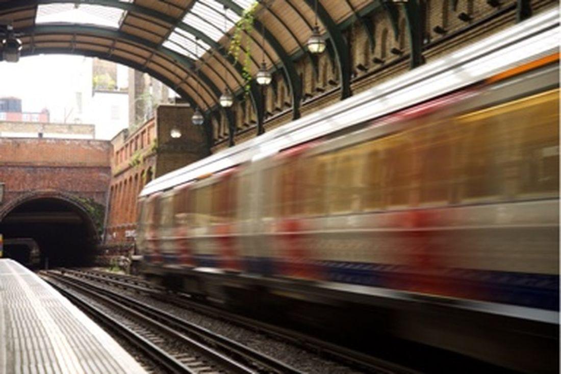Nothinghill London Nikon Train Travel Photography Public Transportation Urban Landscape Eye4photography