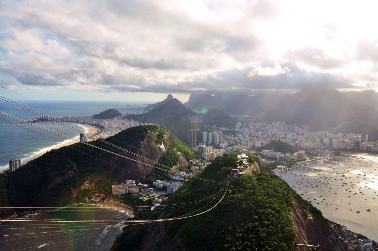 Beautiful stock photos of brazil, City, Cityscape, Cloud, Coastline