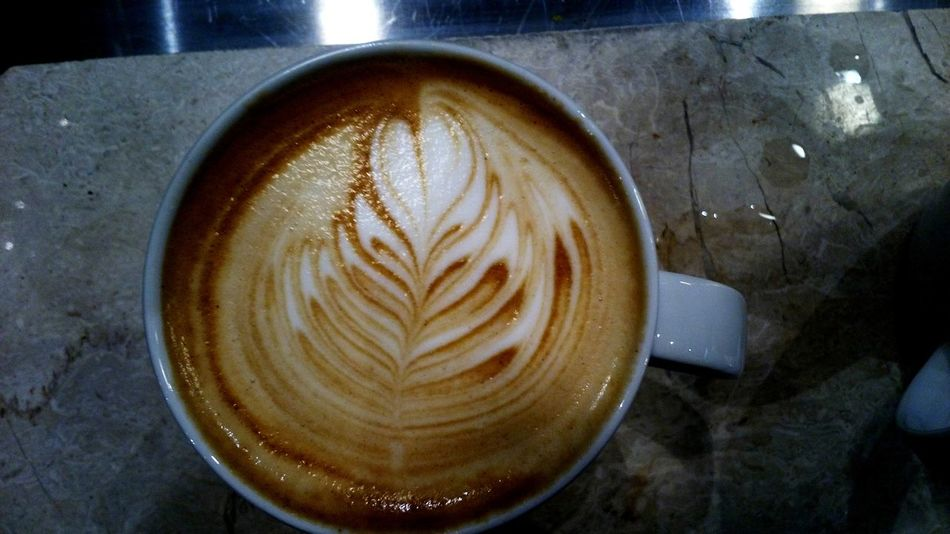 Latteart Coffee ☕ Espresso Coffeeporn Strong Coffee Drinking A Latte Coffeemania Barista