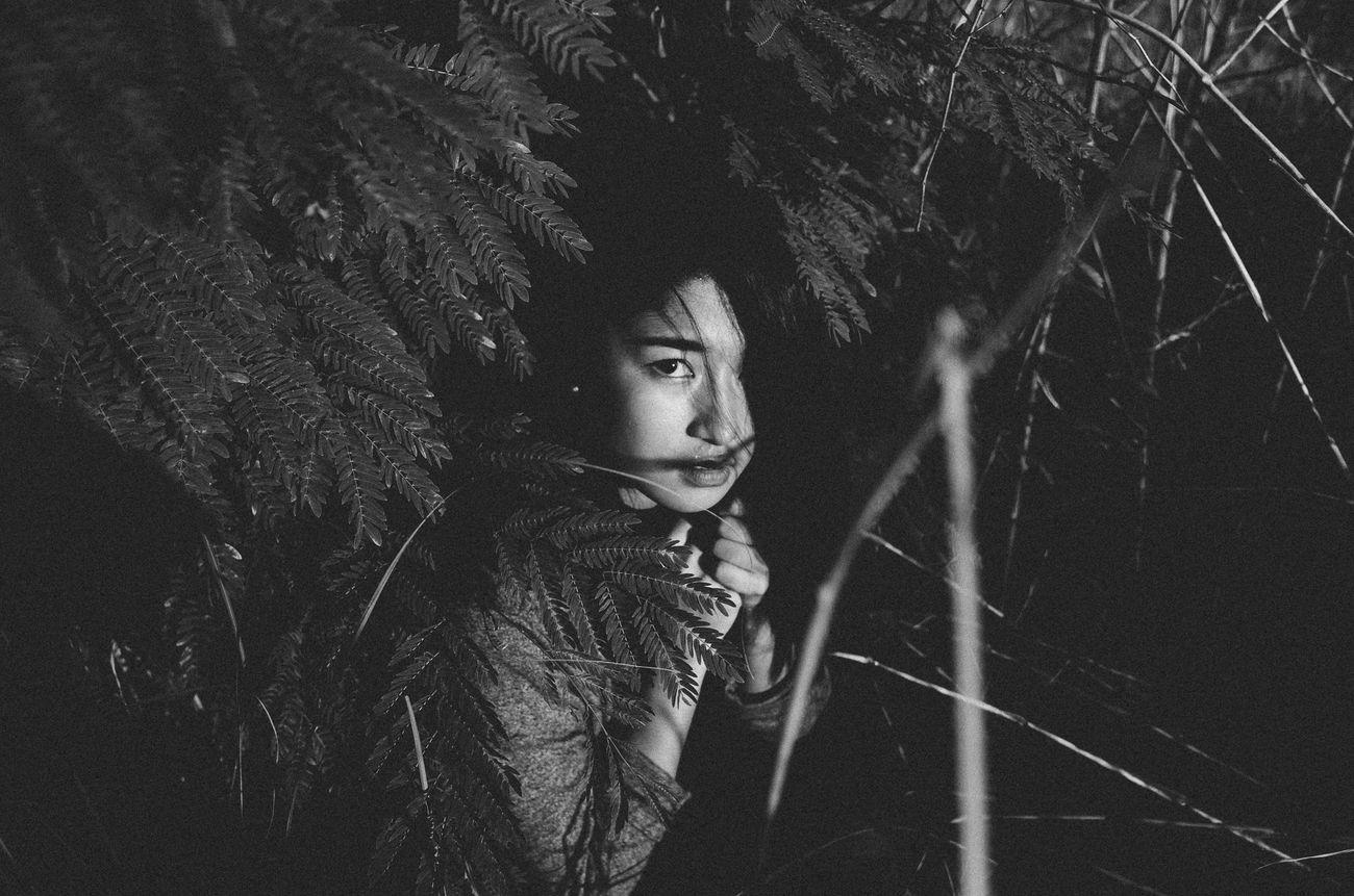 Asian  Blackandwhite EyeEm Best Shots Eyeem Philippines Portrait Portrait Of A Woman The Portraitist - 2016 EyeEm Awards Woman