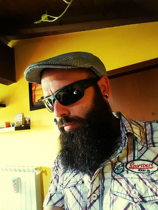 Colour Of Life Beard Beardoil First Eyeem Photo