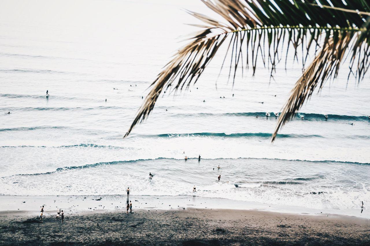 """""""El mar lo devuelve todo después de un tiempo, especialmente los recuerdos"""" - Carlos Ruiz Zafón - Beach Fujifilm Fujifilm_xseries FUJIFILM X-T10 Fujixseries Fuji Fujinon Islas Canarias Tenerife EyeEm Nature Lover EyeEm Best Shots - Nature Nature Surfers Paradise Sea And Sky Palmera Xtrans Eye4photography  Xt10creativityeveryday Vscocamphotos Tenerife Island Shootermag VSCO Eyeemphotography Canary Islands"""