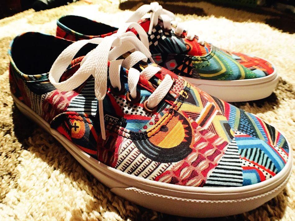 """""""VANS Authentic"""" Vans Shoes"""
