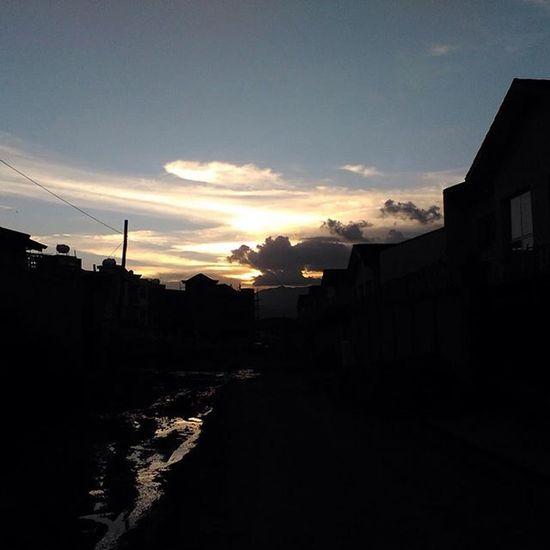 Normal Nofilter Evening Walk