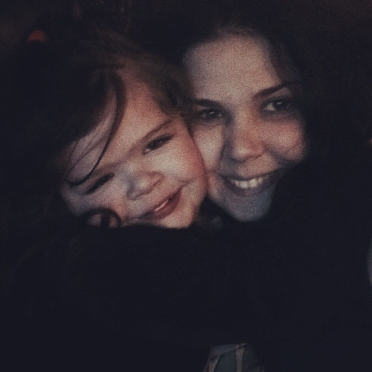 I love my baby Besties Stolenmoments