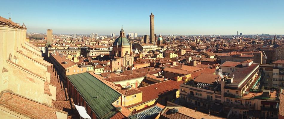 Beautiful stock photos of bologna, Architecture, Bologna, Building Exterior, Built Structure