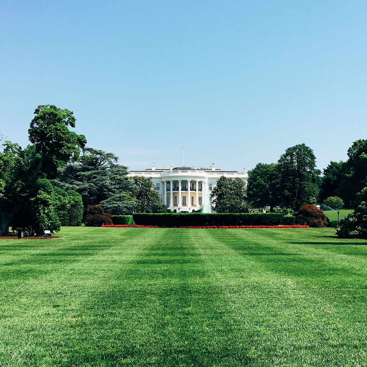 Beautiful stock photos of white house,  D. C., American Culture, Architecture, Authority