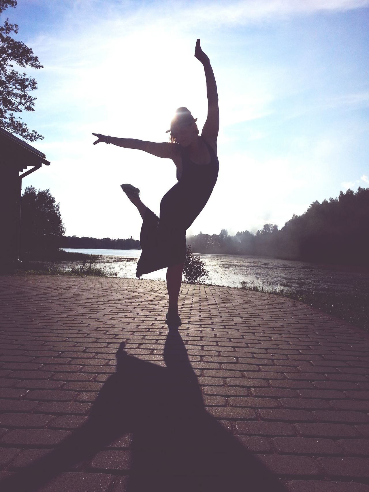 Save the last dance Dancer