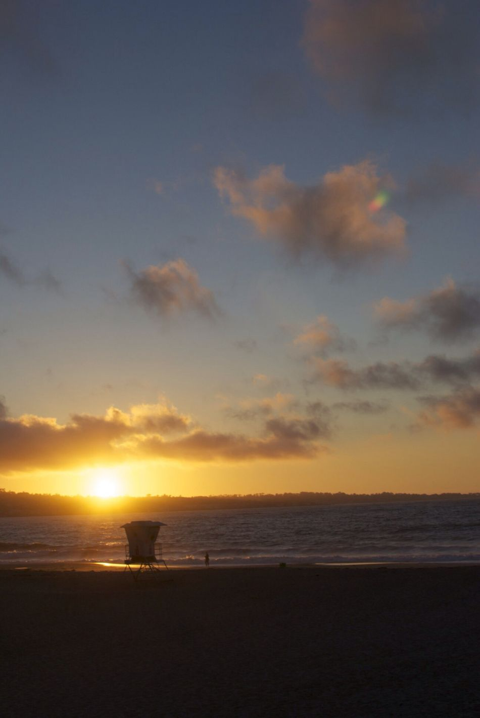 The Environmentalist – 2014 EyeEm Awards Beach Sunset Sea
