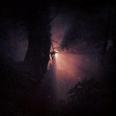 Night Photpgraphy Goa I9003 rays