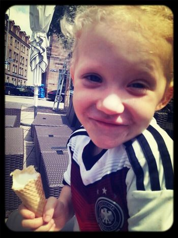 Ice Cream Sun ☀ My Princess <3 My Angel <3