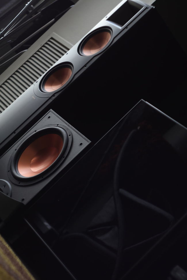 Music KLIPSCH Audio Audiophile Relaxing Let The Music Takes You Copper  Black And Color Canonphotography Canon 80D Canon Audio Equipment Speakers