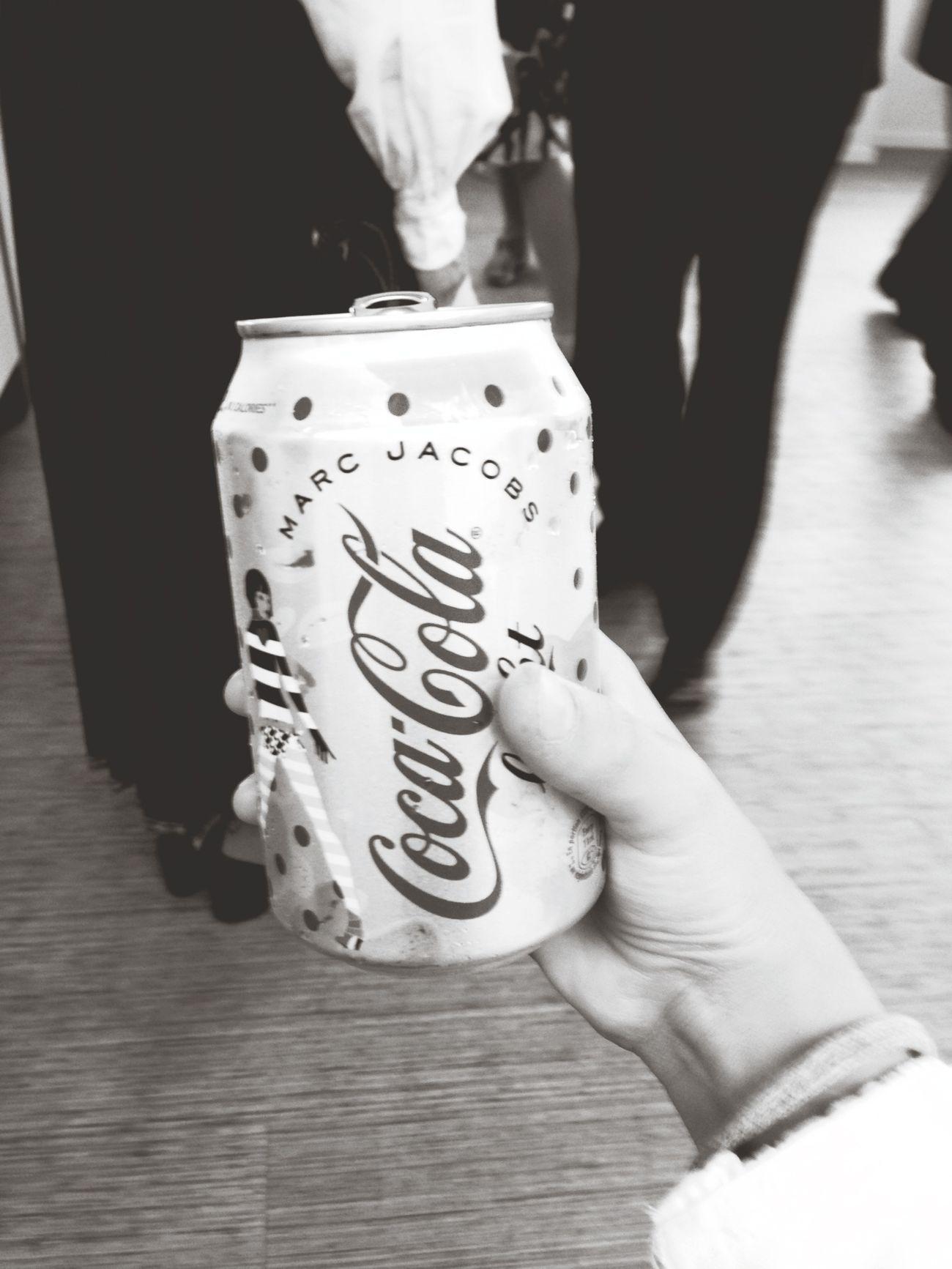 Marc Jacobs Coca Cola Light Pretty